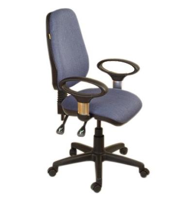 Кресло офисное «Чаирман 661 Д»