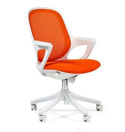 Кресло офисное «Чаирман 820 белый»