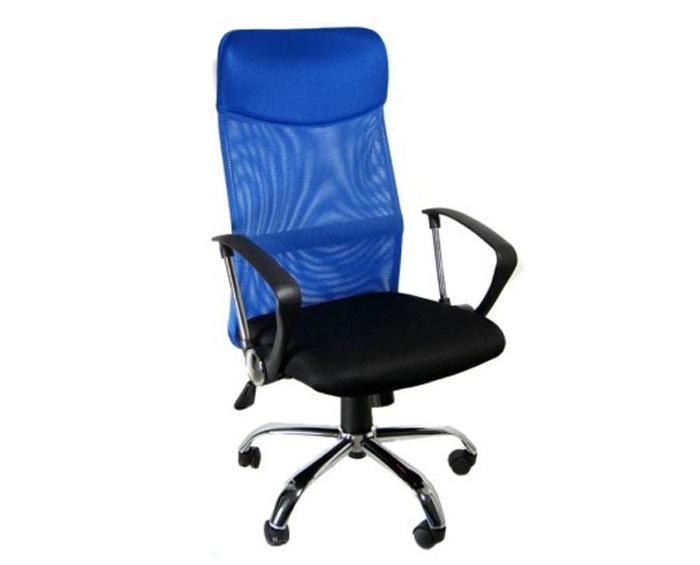 Кресло офисное с механизмом качания «Бета»