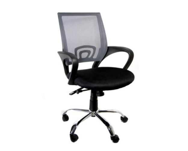 Кресло офисное с механизмом качания «Омега»