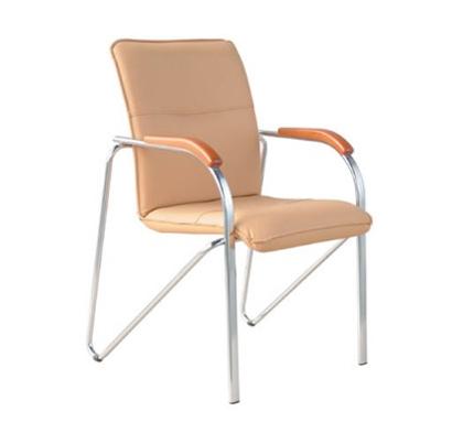 Кресло офисное «Самба хром»
