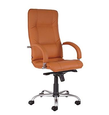 Кресло офисное «Стар Стил Хром»