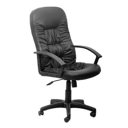 Кресло офисное «Твист» черное