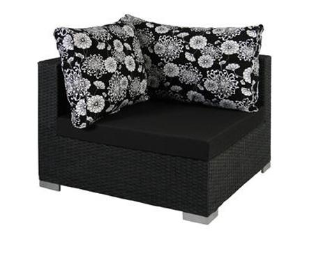 Кресло угловое «Genoa»
