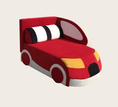 Кровать-машинка «Феррари мини»