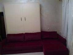 Кровать-трансформер с угловым диваном