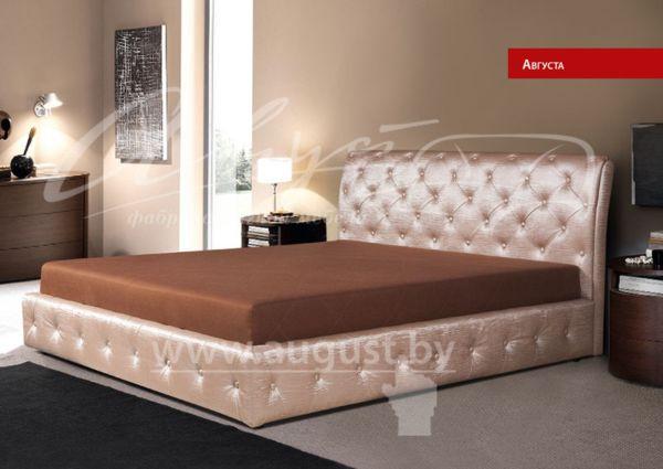 Кровать «Августа»