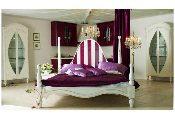 Кровать «Crystal»