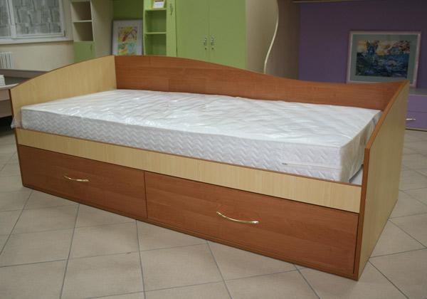 Кровать детская «Компакт»