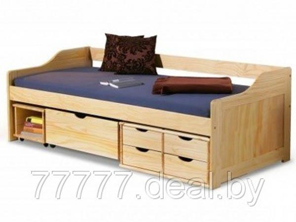 Кровать детская «Maxima»