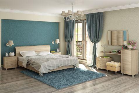 Кровать «Дольче Нотте»