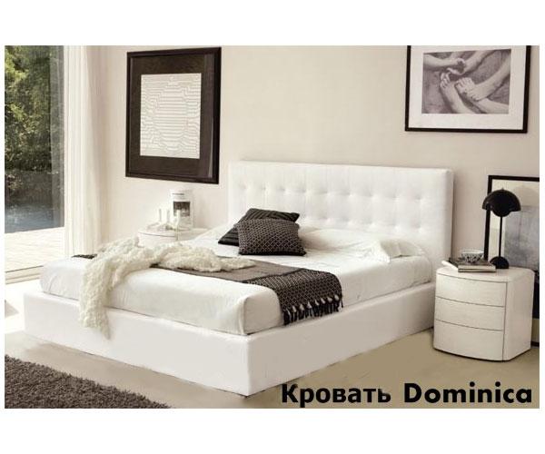 Кровать «Dominica» с подъемным механизмом