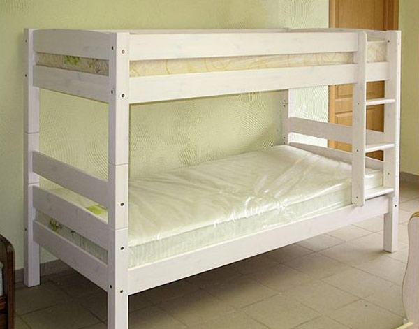 Кровать двухъярусная «Дана»