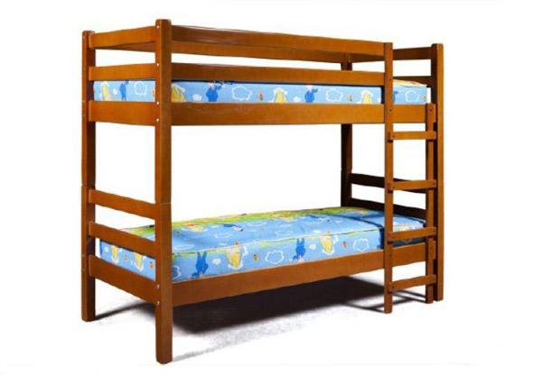 Кровать двухъярусная «КРД-02М»