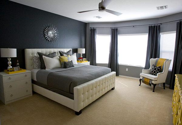 Кровать двуспальная «Kelly»