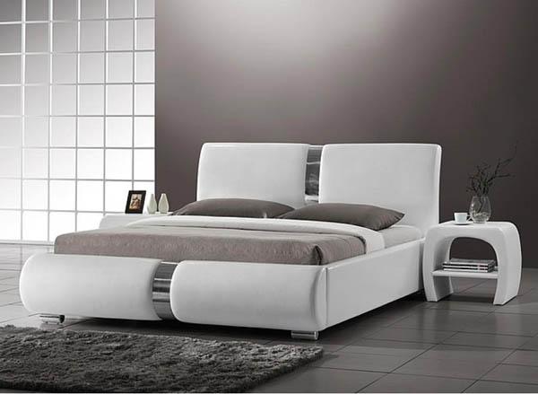 Кровать двуспальная «Tokyo»