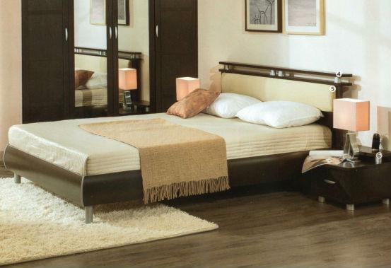 Кровать «Фристайл»