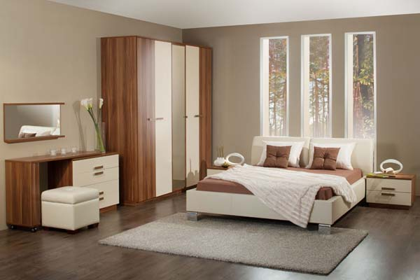 Кровать «Лайна»