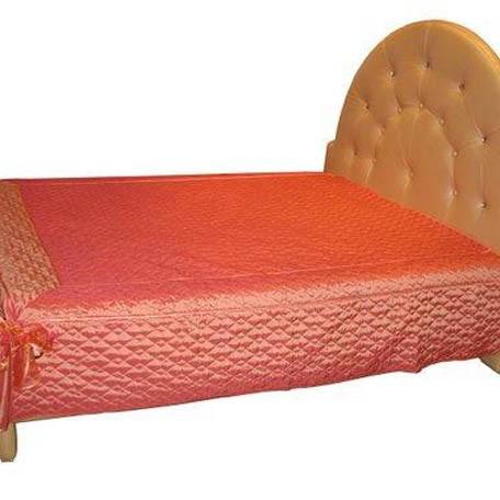"""Кровать """"Lido"""" со стразами SWAROVSKI"""