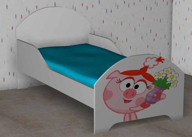 Кровать «Малышок»