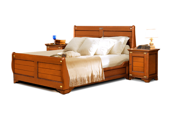Кровать «Марина» СКМ-001-11