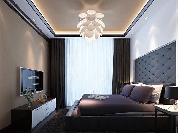 Кровать «Modern Suite»