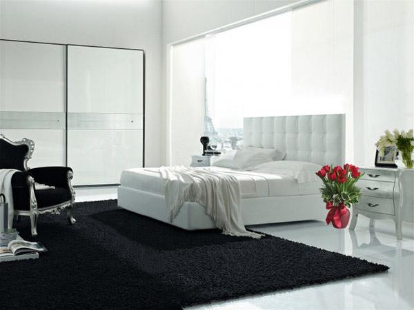 Кровать «Nazar» с подъемным механизмом