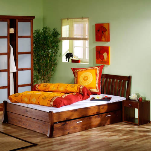 Кровать «Роня»
