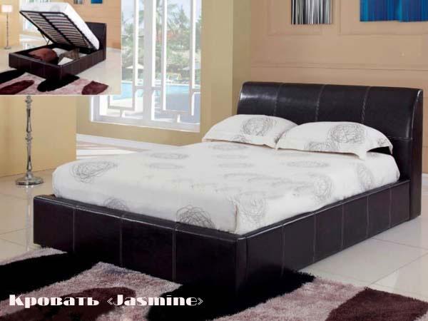 Кровать с подъемным механизмом «Jasmine»