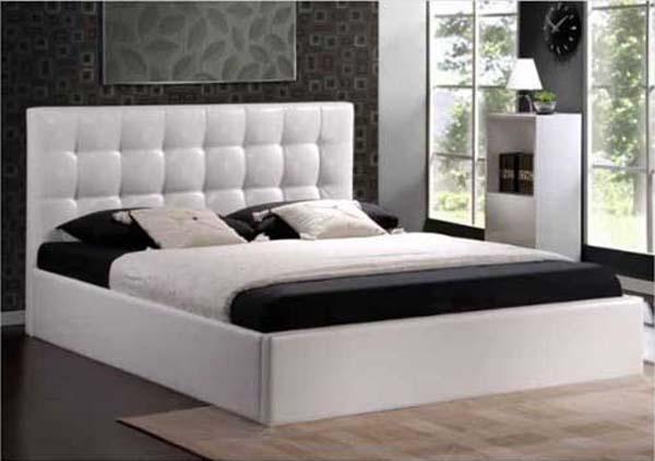 Кровать с подъемным механизмом «Lauren»