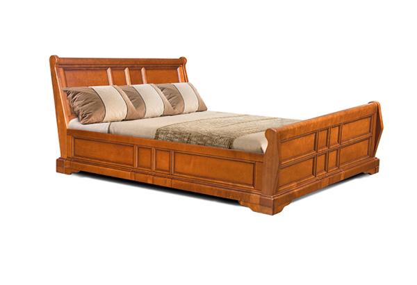 Кровать «Сальвина» СКМ-003-90