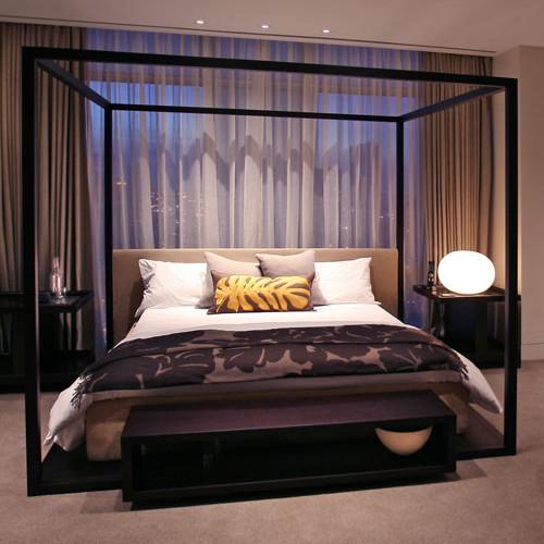 Кровать «Sleep Cube»