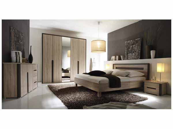 Кровать «Temida»