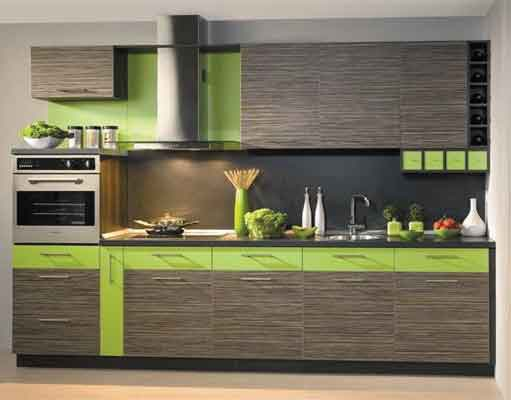 Кухня 3d дизайн