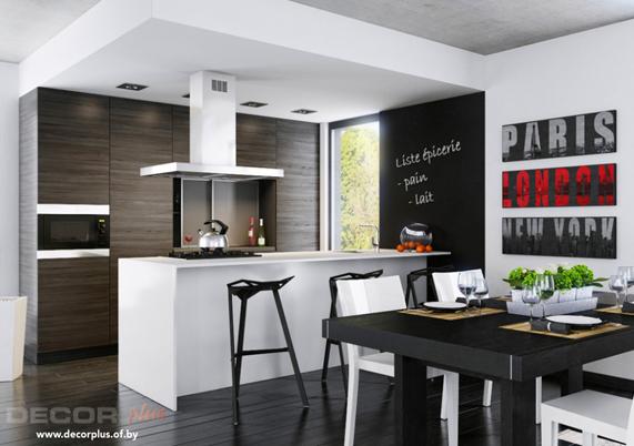 Кухня «Amber»