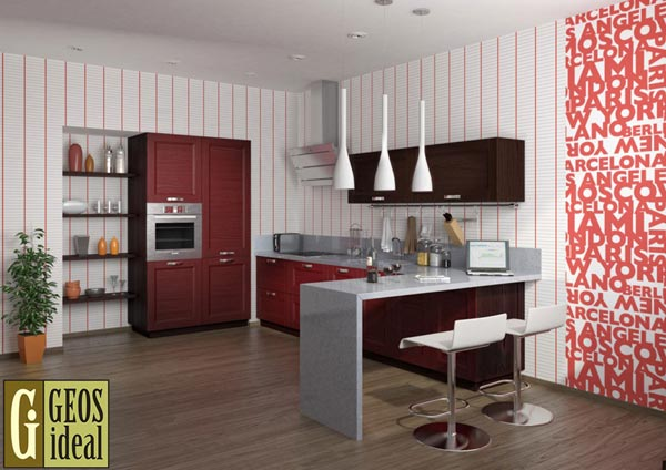 Кухня «Арли»