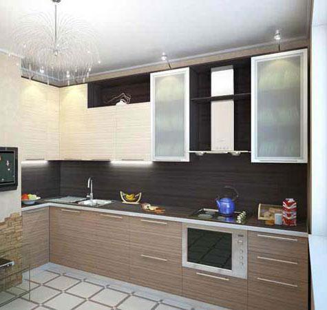 Кухня «Футура»