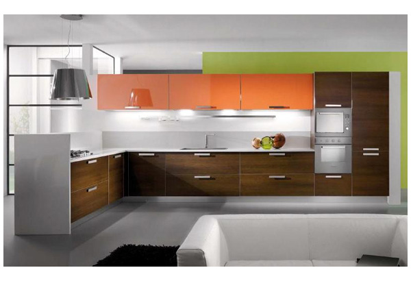 Кухня «Футура 1»