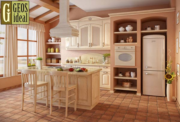 Кухня «Леда»
