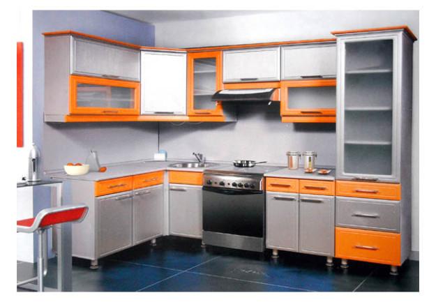 Кухня «Марта 3.1»