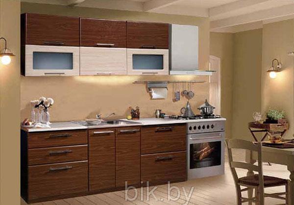 Кухня небольшая «Яна 2.0»
