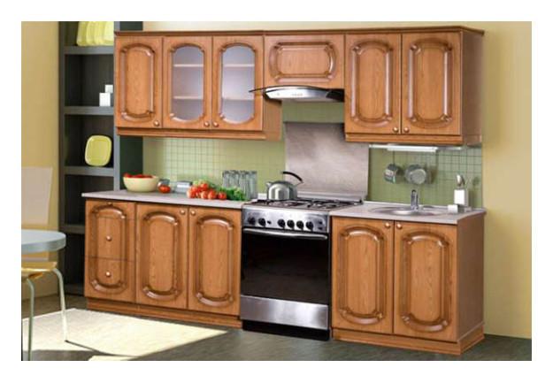Кухня «Ректа-37»