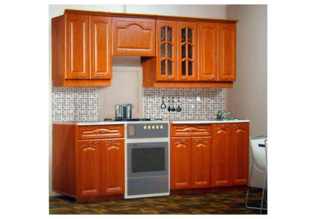 Кухня «Ректа-39»