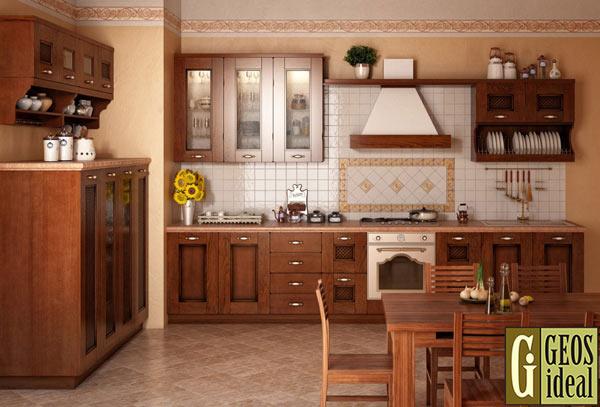 Кухня «Руна»