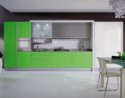 Кухня «Салатус»