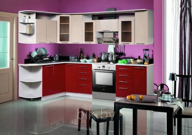 Кухня современная «Виола»