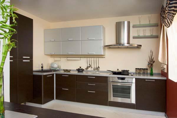 Кухня угловая «Модерн 3»