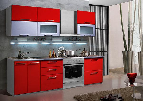 Кухня «Яна»
