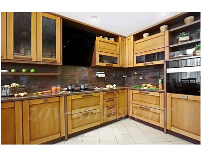 Кухня ЗОВ №24 «Ольха»