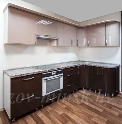 Кухня ЗОВ №31 «Мокко-Кофе»